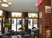 Portofoliu lucrari - spatii publice (hoteluri, restaurante, cluburi, magazine)